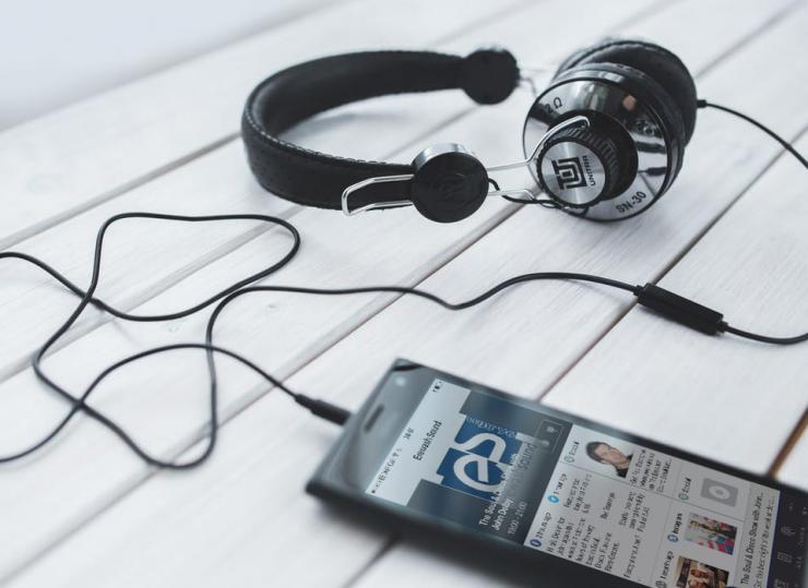 Download the Erewash Sound mobile app
