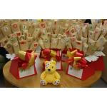 Advent care packs for bereaved youngsters