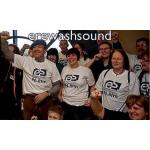 Robert Lindsay seen at the launch of Erewash Sound over a decade ago