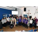 Active Erewash award winners