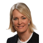 The Minister for Digital and the Creative Industries Margot James MP