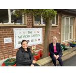 Visit to Cotmanhay Infant and Nursery School