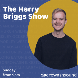 The Harry Briggs Show - Sunday at 9:00pm