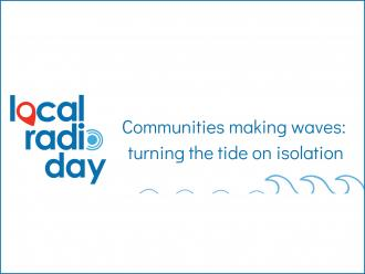 Local Radio Day - Monday 12th October 2020