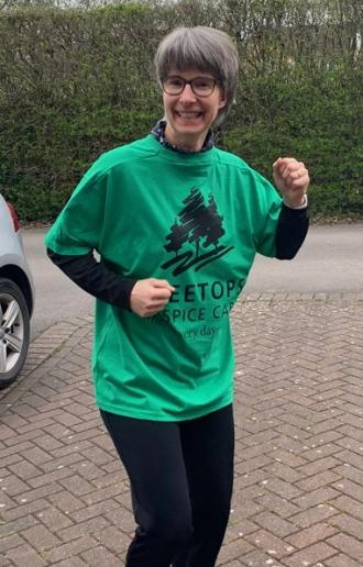 Park Medical and Overdale surgeries staff complete fundraising challenge