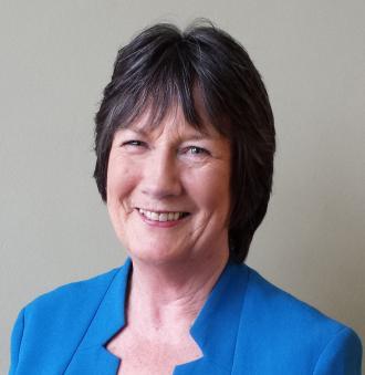 Mid-Derbyshire MP Pauline Latham