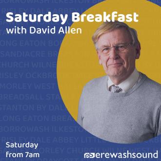 Saturday Breakfast with David Allen