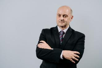 Chief Executive of the East Midlands Chamber - Scott Knowles